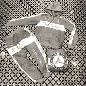 Other - Club foreign sweatsuit brand new!